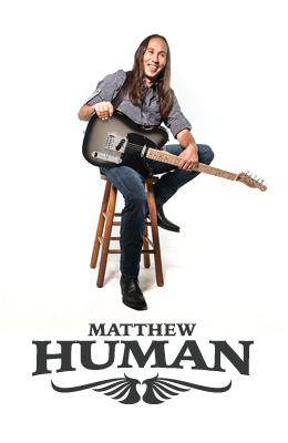 Matthew Human Logo