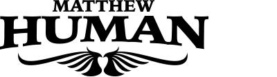 Matthew Human Mobile Retina Logo