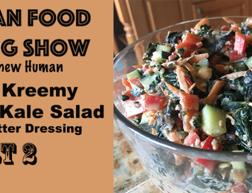 Clean Food Cooking Show