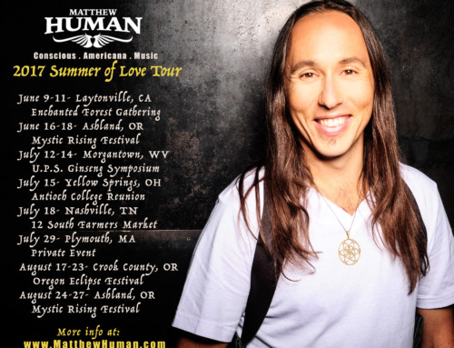 Summer of Love Tour Underway!